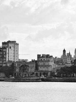 Habana, 2018