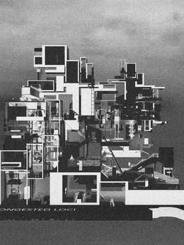 Fragmented Reality I Individual
