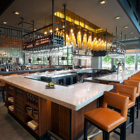Del Frisco's Steakhouse