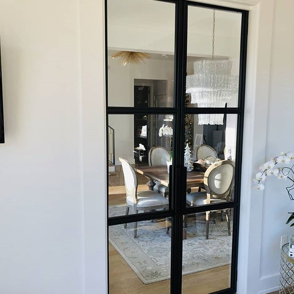 Residential Study Doors