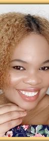Pastor Nadia Cargill