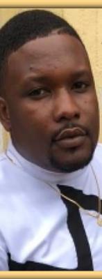 Pastor Tyrone Linton
