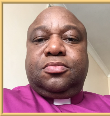 Bishop Pangani Thipa