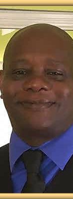 Bishop Dr. Michael Spencer