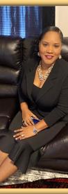Pastor Marsha Taylor Rodney