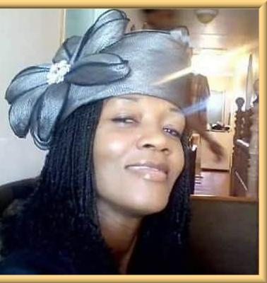Evangelist Charmaine Campbell
