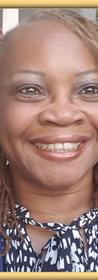 Minister Bertha Moore