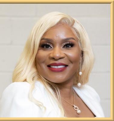 Pastor Camille McKenzie