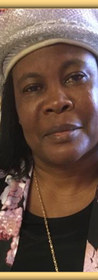 Reverend Patricia Spencer