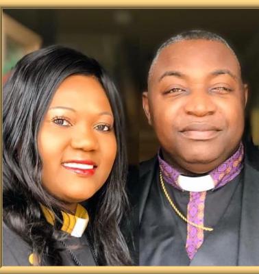 Apostle Gregory Earle & Pastor Pamella Earle