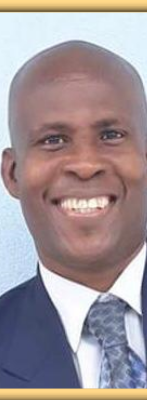 Pastor Rohan Spencer