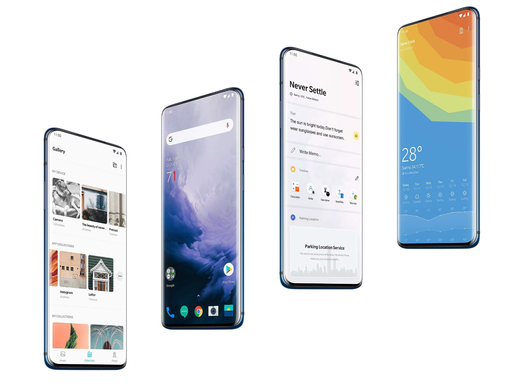 The OnePlus 7 Pro: An Above Average Phone The Average Person Can Afford.