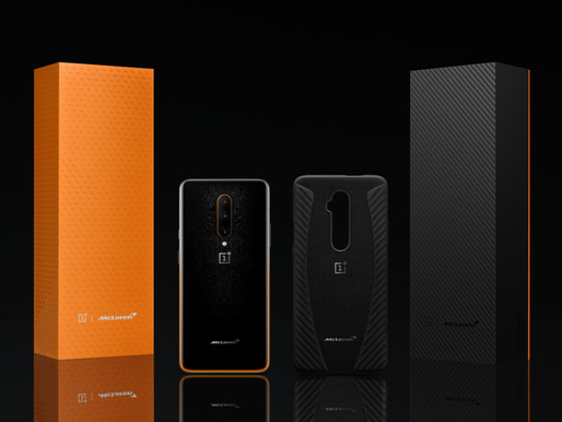 OnePlus 7T Pro McLaren Edition Comes To T-Mobile Dec. 6