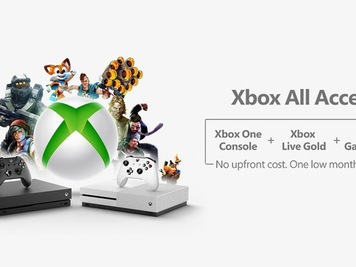 Desperation or Innovation? Xbox's All Access Subscription Plan Is A Game Changer!