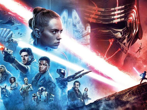 Rise Of Skywalker [SPOILER FREE] Review: Game Of Thrones All Over Again