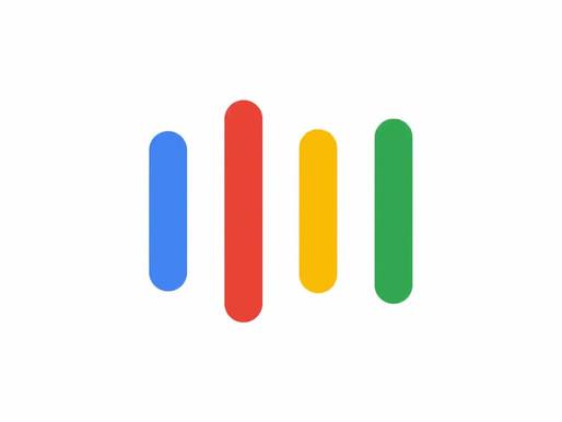 Google Is...Get Over It!