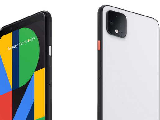 The New Pixel 4 Was Revealed And The Soli Chip Is The Most Uninteresting About It