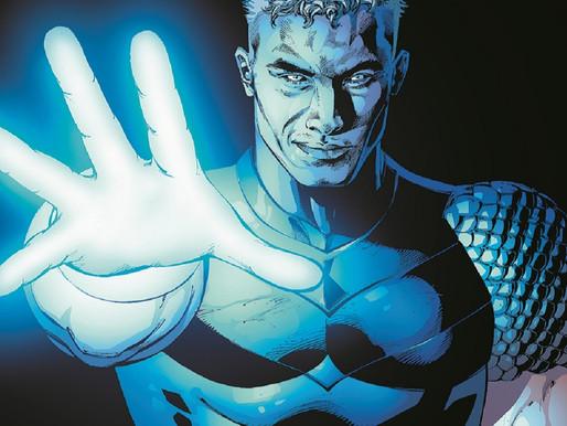 DC Universe's Titans Finds It's Jericho!