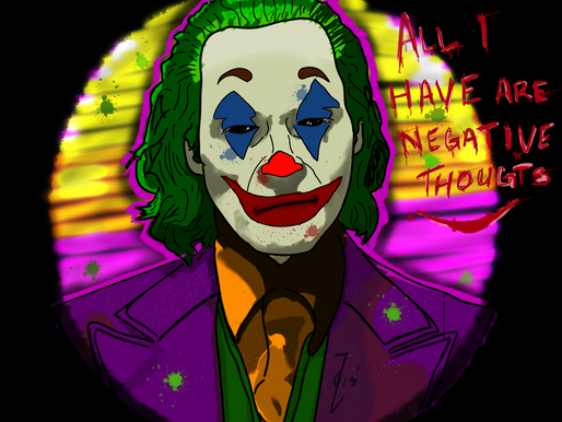 Joker V.S Incels: Why Some Critics Might Have It All Wrong