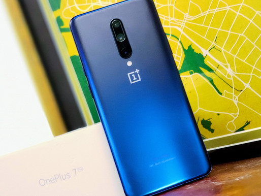 OnePlus 7 Pro: Thoughts A Week Later...