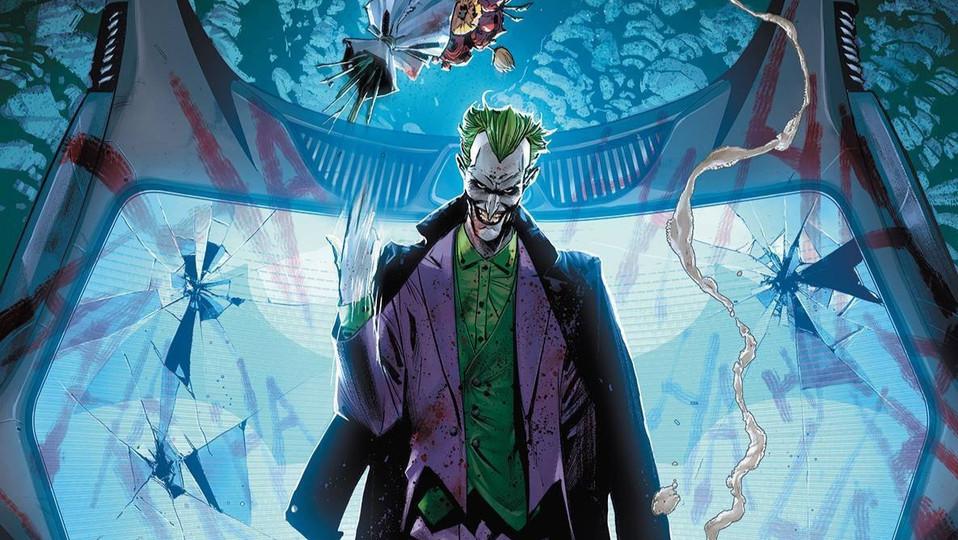 """Batman #95 Review: """"The Joker War Will Be The End Of Bruce Wayne"""""""