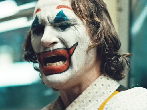 Joker And Why Most Reviews Of It Is A Joke