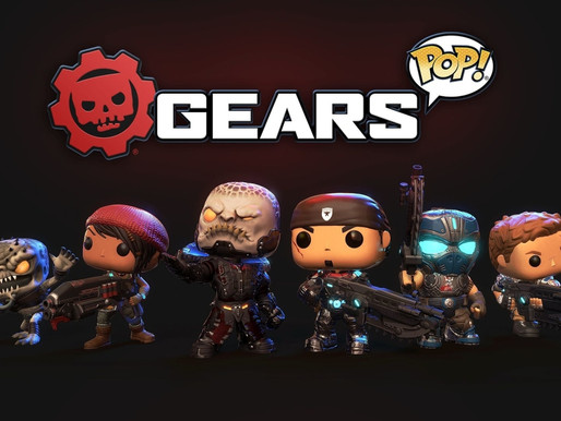 Gears POP!: Things I'd Like To See Change