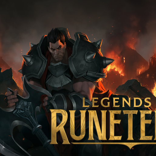 Legends of Runeterra: What's your psychograph?