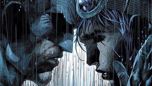 Batman V Catwoman