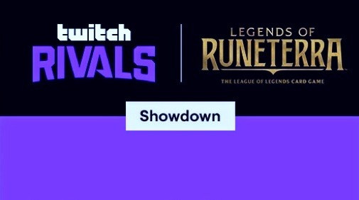 LoR Twitch Rivals Tournament: The $20,000 Timer Rule