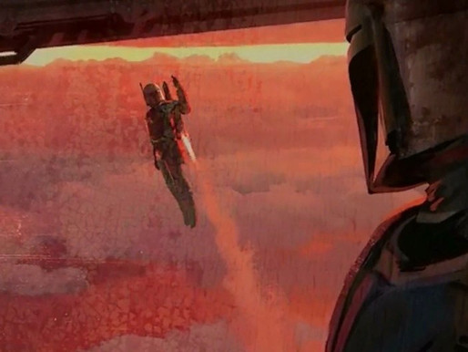The Mandalorian Chapter Three Review: This Changes Everything...