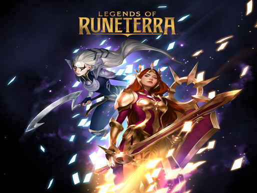 Legends Of Runeterra: The Call Is Loud And Worth Answering