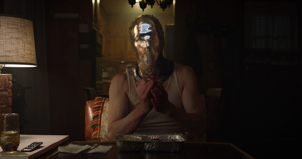 Watchmen Episode 2