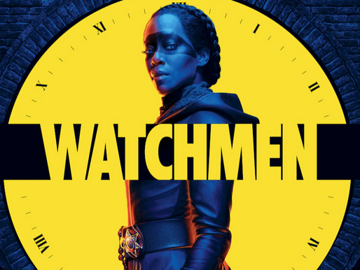 HBO's Watchmen Crosses Every T And Dots Every I!