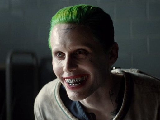 "Suicide Squad ""Ayer Cut"" Confirmed."