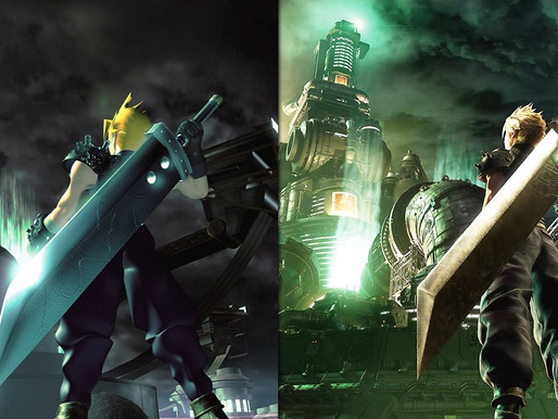 'Final Fantasy VII' Remake Review: Nostalgia That Feels New