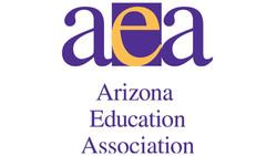 arizona education association logo