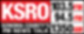 KSRO1350FMNewsTalkLogoNew.png