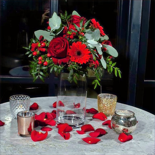 Valentine's at Home Package