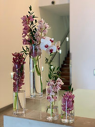 Giraffe Flowers - Corporate Floristry 3.