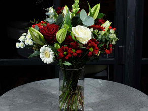 The Forever Manchester Bouquet