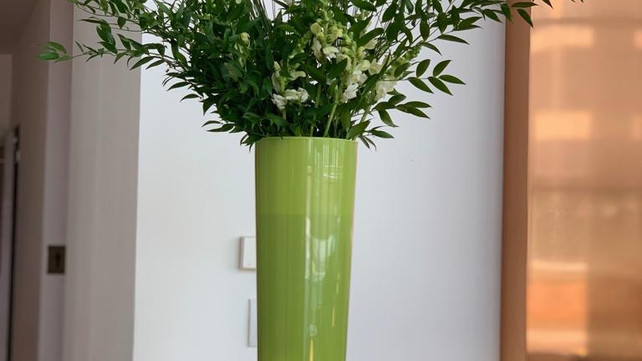 Giraffe Flowers - Corporate Floristry 17