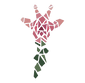 Giraffe Flowers Stamp.png
