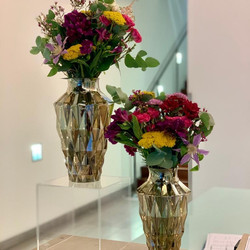 Giraffe Flowers - Corporate Floristry 23