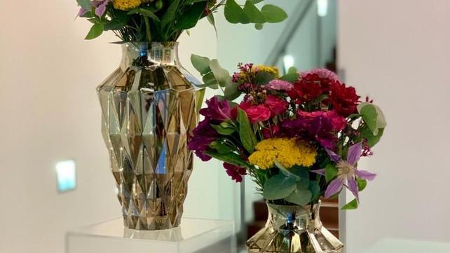 Giraffe Flowers - Corporate Floristry 23