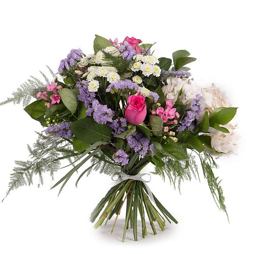 Pink & Lilac Bouquet