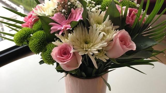 Giraffe Flowers - Corporate Floristry 4.