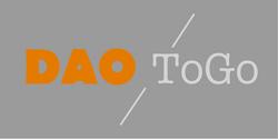 DAO ToGo - Logo