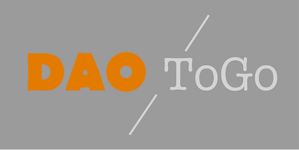 DAO ToGo - Logo.png