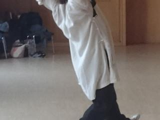 Seminar: Seidenfaden-Qigong und der zwölfteilige Brokat mit Yürgen Oster